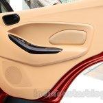 Ford Figo Aspire door pad from unveiling