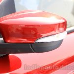Ford Figo Aspire external mirror from unveiling