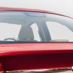 Ford Figo Aspire rear windshield press shots
