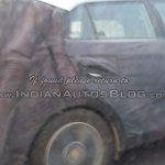 Hyundai ix25 Greater Noida spied