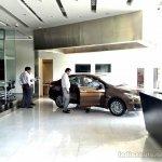 Maruti NEXA premium showroom Dwarka