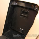 Mercedes S600 Guard refrigerator from the India launch