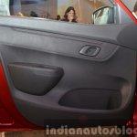 Renault Kwid doors India unveiling