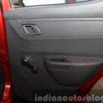 Renault Kwid rear door India unveiling