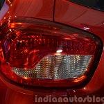 Renault Kwid taillight India unveiling