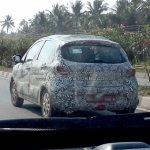 Tata Kite spotted testing on Hosur road by Dr. Prashanth Prabhu