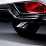Toyota Vios TRD Sportivo exhaust