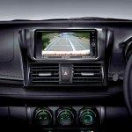 Toyota Vios TRD Sportivo touchscreen system