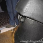 Yamaha Fascino Launch at Mumbai hook