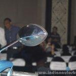 Yamaha Fascino Launch at Mumbai mirror
