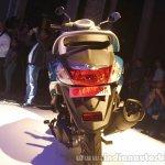 Yamaha Fascino Launch at Mumbai rear