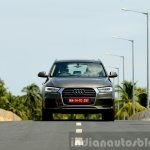 2015 Audi Q3 facelift Review