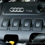 2015 Audi Q3 facelift engine India Review