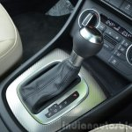 2015 Audi Q3 facelift gearbox India Review