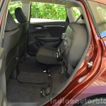 2015 Honda Jazz 1.2 VX MT Magic Seats India
