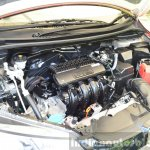 2015 Honda Jazz 1.2 VX MT engine India