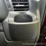 2015 Honda Jazz 1.2 VX MT front cupholder India