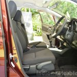 2015 Honda Jazz 1.2 VX MT front seat height adjuster India