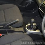 2015 Honda Jazz 1.2 VX MT hand brake India