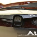 2015 Honda Jazz 1.2 VX MT reverse camera India