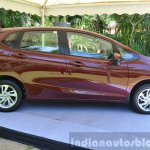 2015 Honda Jazz 1.2 VX MT side India
