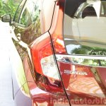 2015 Honda Jazz 1.2 VX MT taillight cluster India