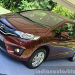2015 Honda Jazz 1.2 petrol India