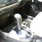 2015 Honda Jazz CVT India