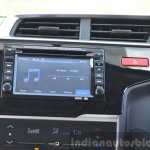 2015 Honda Jazz Diesel VX MT 6.2-inch AVN system Review