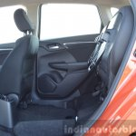 2015 Honda Jazz Diesel VX MT Magic Seat Tall Review