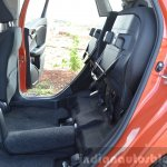 2015 Honda Jazz Diesel VX MT Magic Seat Tall mode Review