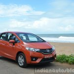 2015 Honda Jazz Diesel VX MT Review
