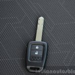 2015 Honda Jazz Diesel VX MT key Review
