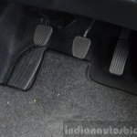2015 Honda Jazz Diesel VX MT pedals Review