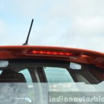 2015 Honda Jazz Diesel VX MT spoiler Review