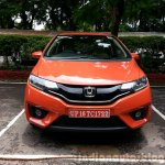 2015 Honda Jazz Orange India