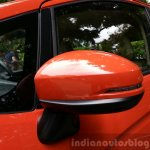 2015 Honda Jazz Orange wing mirror India