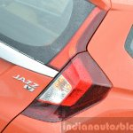 2015 Honda Jazz Petrol V CVT LED taillights Review