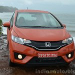 2015 Honda Jazz Petrol V CVT Review