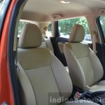 2015 Honda Jazz Petrol V CVT beige seats Review