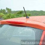 2015 Honda Jazz Petrol V CVT brake light Review