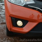 2015 Honda Jazz Petrol V CVT foglight Review