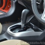 2015 Honda Jazz Petrol V CVT gear shifter Review