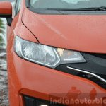 2015 Honda Jazz Petrol V CVT headlight Review