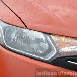 2015 Honda Jazz Petrol V CVT lights Review