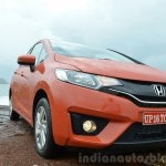 2015 Honda Jazz Petrol V CVT profile Review