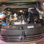 2015 VW Vento facelift TSI