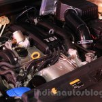 2015 VW Vento facelift engine