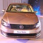 2015 VW Vento facelift front