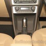 2015 VW Vento facelift gearlever
